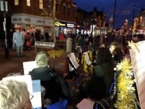 Croydon Christmas Lights Switch-On